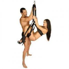 deep penetration in the TLC Sex Swing