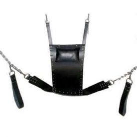 Strict Leather Premium Sex Swing
