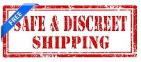 Free discreet swing shipping